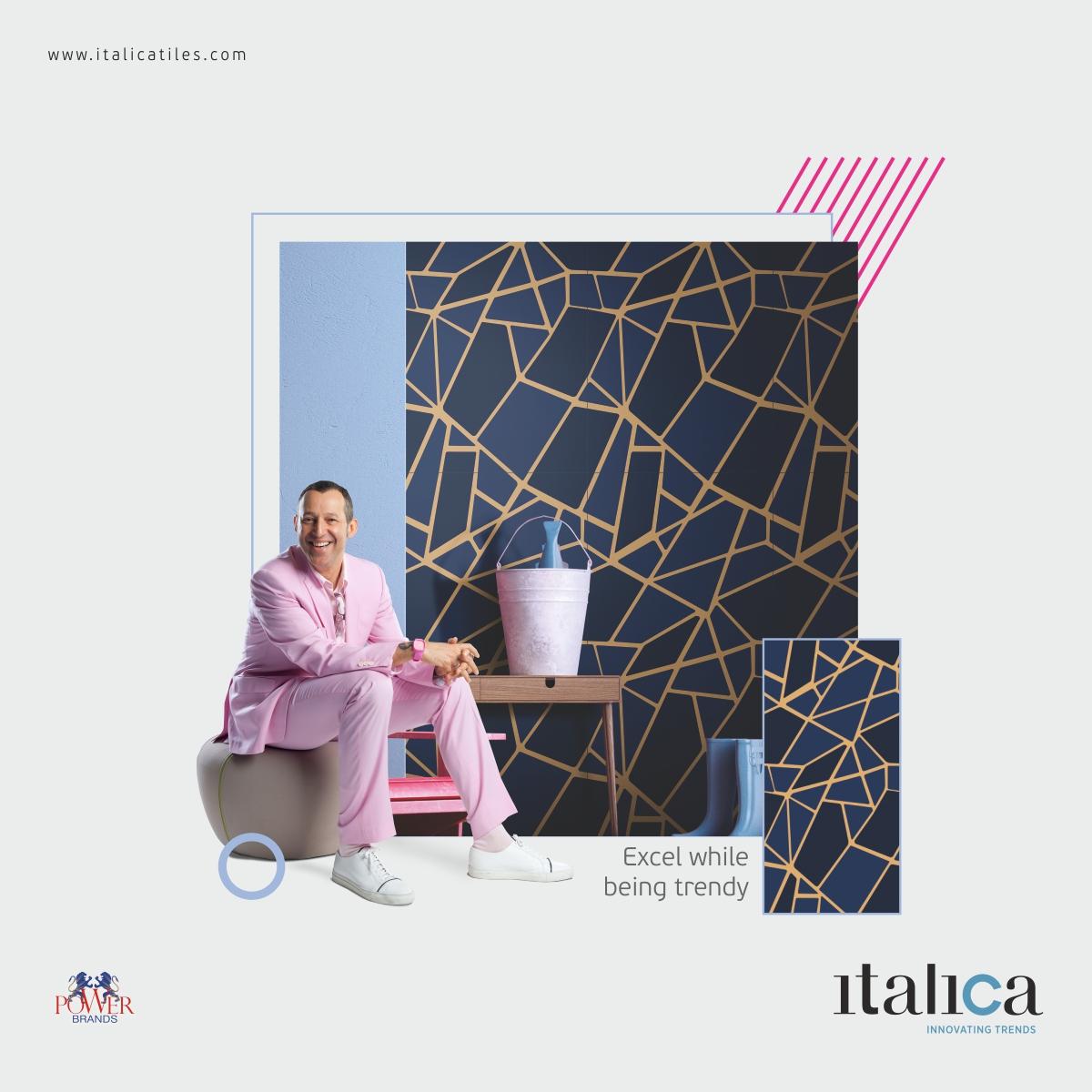 Karim Rashid Exclusive design